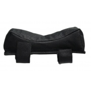 benchrest front bag small with velcro