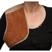 shoulder recoil pad